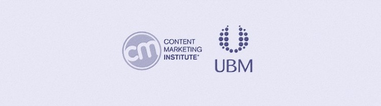 ubm - content marketing institute